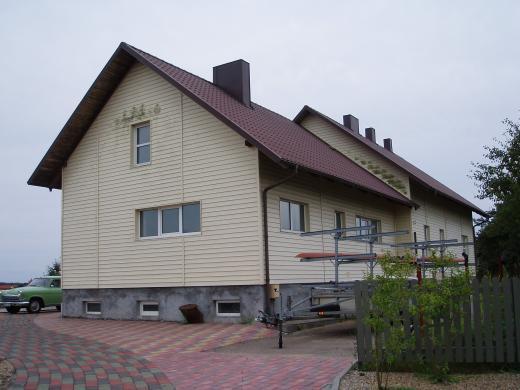 Pastatas – svečių namai  Trakuose-2