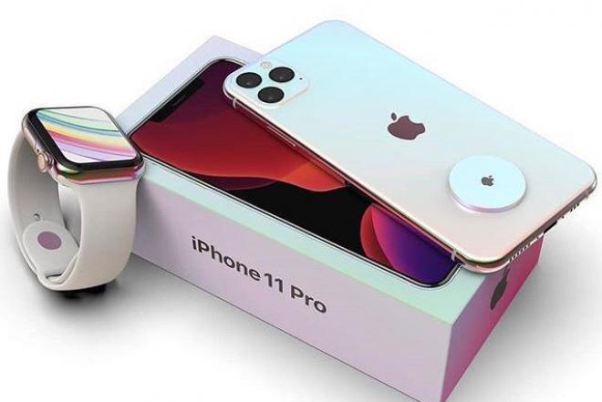 Apple iPhone 11 Pro Max 512GB Unlocked-0