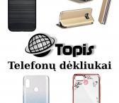 Telefonų dėkliukai TOPIS parduotuvėje-0