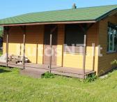 Parduodamas sodo namas Kaspariškių kaime-0