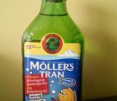 Norvegiski Mollers žuvų taukai-0