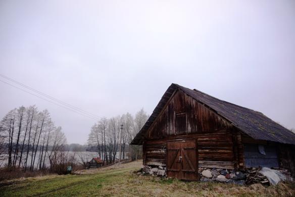 Parduodamas 12,57 ha sklypas su 260m Kermėžio ežero pakrantės Utenos r. Pakermėžio k.-4