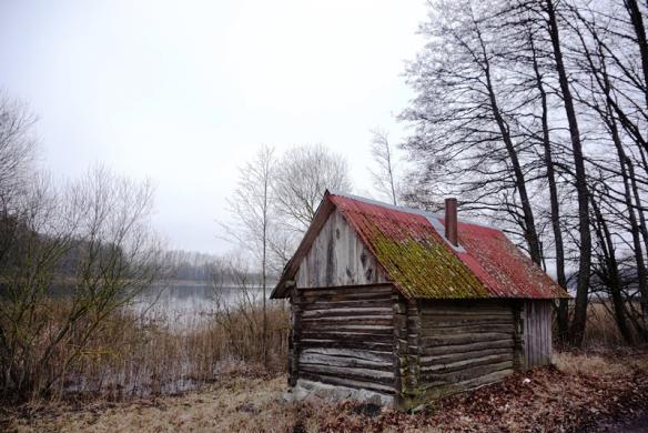 Parduodamas 12,57 ha sklypas su 260m Kermėžio ežero pakrantės Utenos r. Pakermėžio k.-5