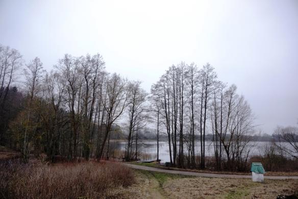 Parduodamas 12,57 ha sklypas su 260m Kermėžio ežero pakrantės Utenos r. Pakermėžio k.-0