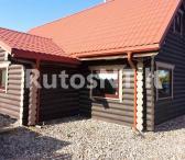 Parduodamas sodo namas Kiškėnų kaime-0