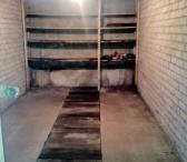 Parduodamas garazas su rusiu Vilniuje-0
