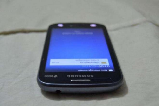 Puikios būklės Samsung Galaxy S Duos 2 (GT-S7582)-0