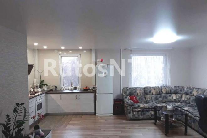 Parduodamas 2-jų kambarių butas Naikupės gatvėje-0