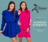Suknelės internetu - Dabinta.lt-0
