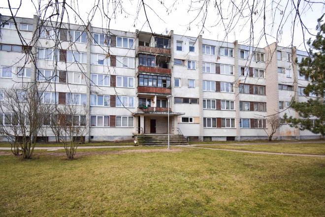 2 kambarių jaukus butas Staniūnų g.-0