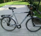 "Parduodamas dviratis Pegasus Premio SL He.28""Trek.8G.sw(09)-0"