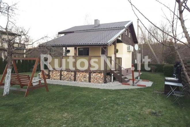 Parduodamas namas Jokūbave-0