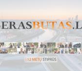gerasbutas.LT - SENAMIESČIO ŠIRDIS-0