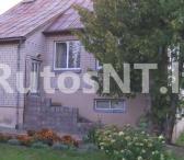 Parduodamas namas Baublių kaime-0