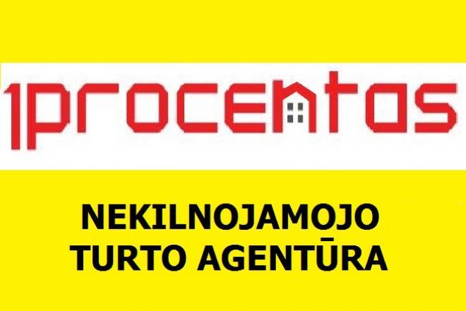 NT agentūra 1PROCENTAS-0