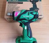 Smūginis veržliasukis Hitachi Wr 14dl2-0