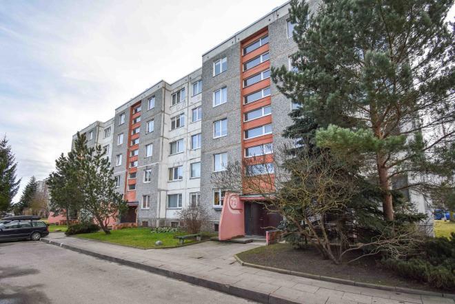 3 kambarių butas Molainių g. 72-0
