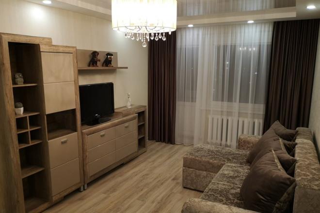 butas 3-ju kambarių Šiaulių gatvė-0