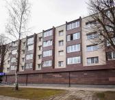 3 k. butas renovuotame name Žemaičių g.-0