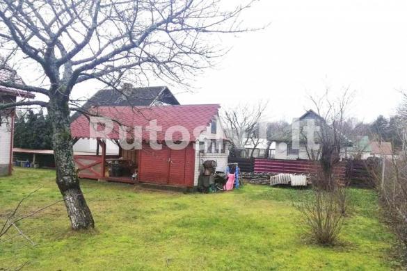 Parduodamas namas Derceklių kaime-1