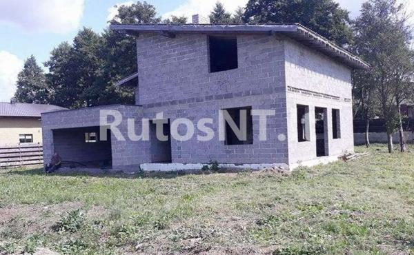 Parduodamas namas Švepelių kaime-1