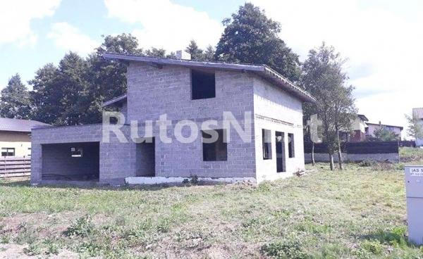 Parduodamas namas Švepelių kaime-6
