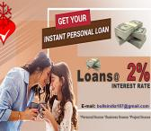 Financial Services business and personal loans no collateral require-0