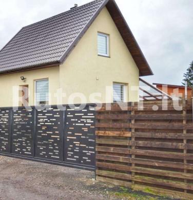 Parduodamas namas Rubulių kaime-2