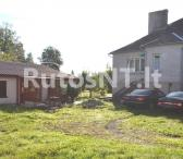 Parduodamas namas Priekulėje-0