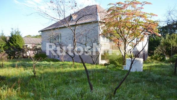 Parduodamas namas Priekulėje-5