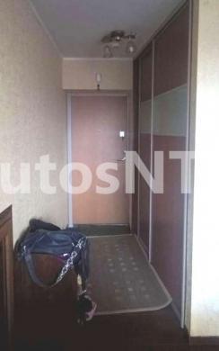 Parduodamas 3-jų kambarių butas Baltijos prospekte-6