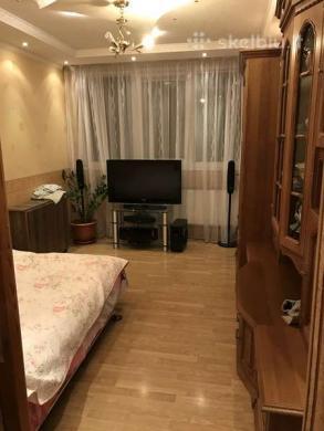 1 kambario butas senamiestyje KANTO g.,110 EUR-0