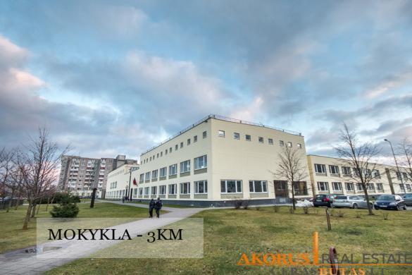 SKLYPAIPARDAVIMUI.LT - SKLYPAS MIESTE, PILAITĖJE-6