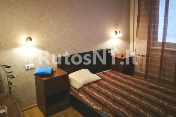Parduodamas 2-jų kambarių su holu butas Kuncų gatvėje-0