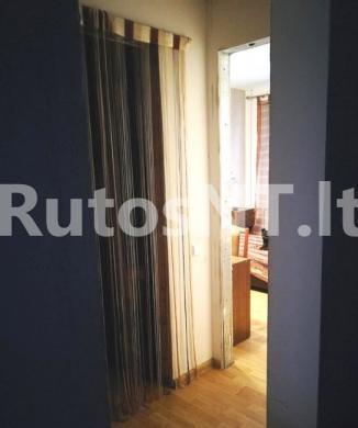 Parduodamas 2-jų kambarių su holu butas Kuncų gatvėje-3
