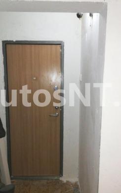 Parduodamas 2-jų kambarių su holu butas Kuncų gatvėje-5