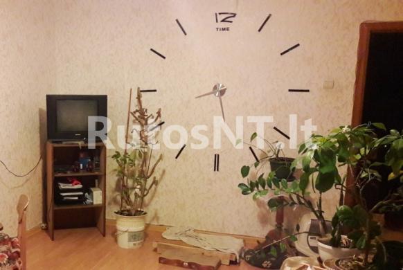 Parduodamas 2-jų kambarių butas Baltijos prospekte-2