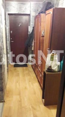 Parduodamas 2-jų kambarių butas Baltijos prospekte-6