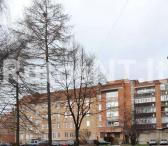 Parduodamas 2-jų kambarių butas Klaipėdos miesto centre-0