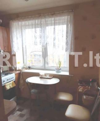 Parduodamas 2-jų kambarių butas Klaipėdos miesto centre-2