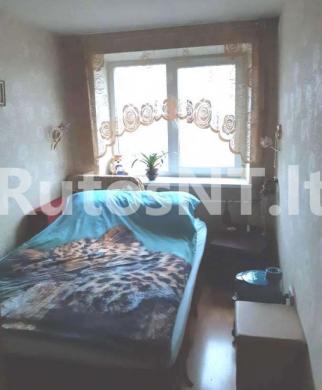 Parduodamas 2-jų kambarių butas Klaipėdos miesto centre-4