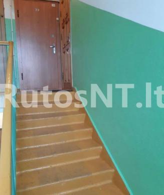 Parduodamas 2-jų kambarių butas Klaipėdos miesto centre-5