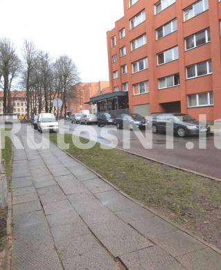 Parduodamas 2-jų kambarių butas Klaipėdos miesto centre-6