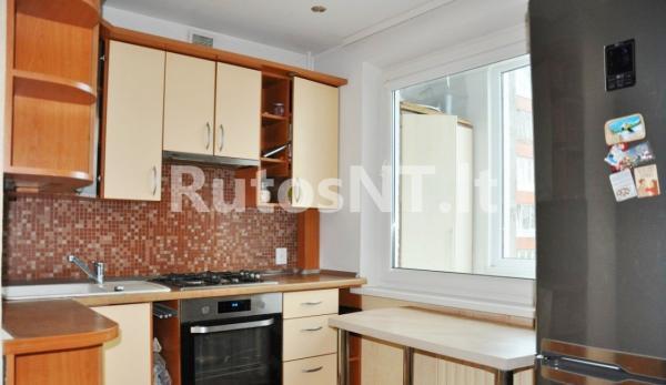 Parduodamas 3-jų kambarių butas I. Simonaitytės gatvėje-2
