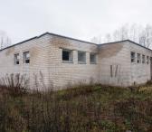 Patalpos Pabaisko mstl. Ukmergės r.-0