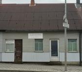 Parduodama Ukmergėje esanti namo dalis.-0