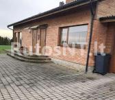 Parduodamas namas Alksnių kaime-0