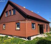 Parduodamas sublokuotas namas Maciuičių kaime-0