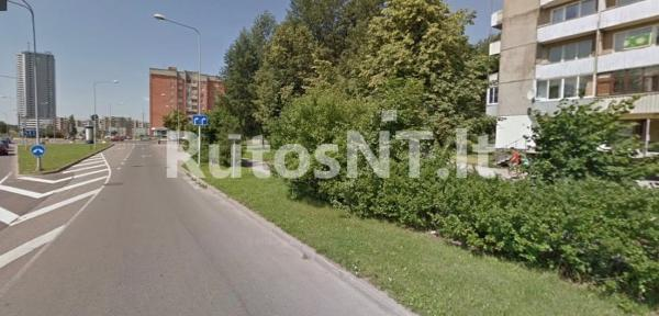 Parduodamas 4-rių kambarių butas Kauno gatvėje-1