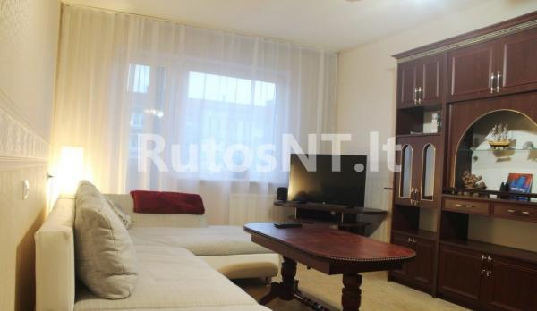 Parduodamas 4-rių kambarių su holu butas Mogiliovo gatvėje-3